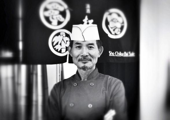 Head Chef Joseph