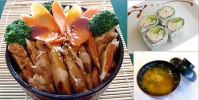 A.Chicken-Teriyaki_4pcCaliRoll