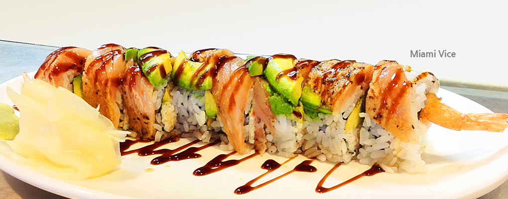 We've got the best roll in town!